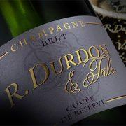 Champagne Durdon